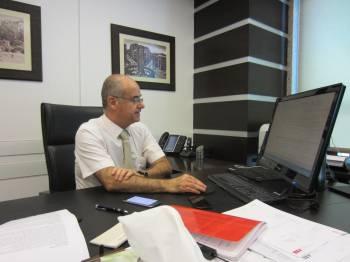 Nadim Saade