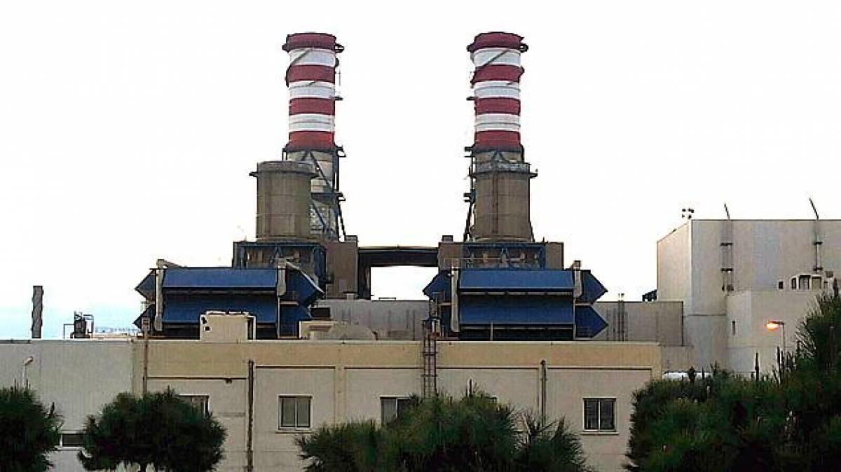 Major Overhaul of Steam Turbine in Deir Ammar CCPP.
