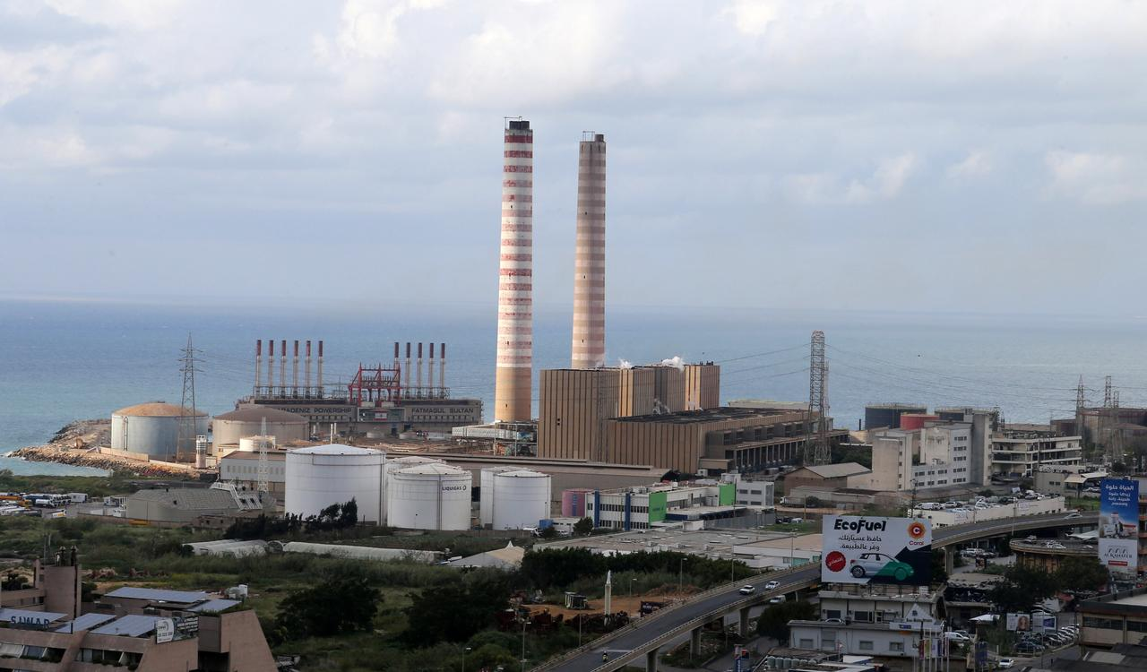 Replacement of Unit No.1 DCS in Zouk Thermal Plant
